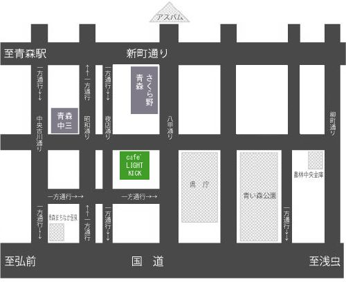 HKDoffme map