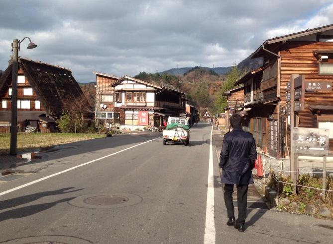 飛騨旅行4