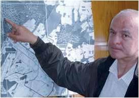 Tihomir Todorov, chairman of