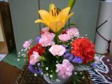 母の日 プレゼント 花