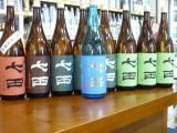 夏の生 日本酒ランキング