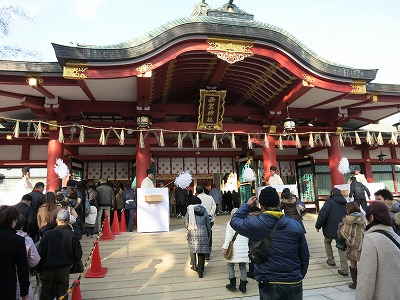 西宮神社 (8)