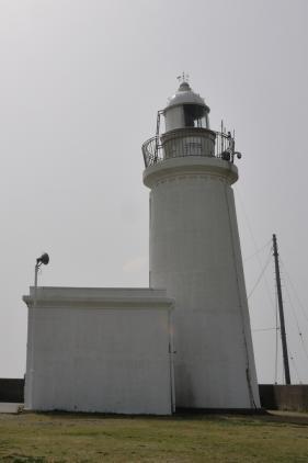 洲崎灯台(すのさきとうだい)