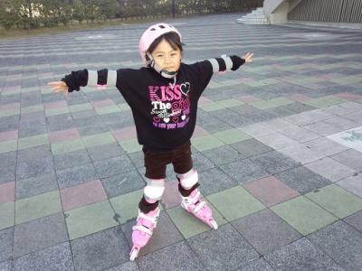 ローラースケート (3)