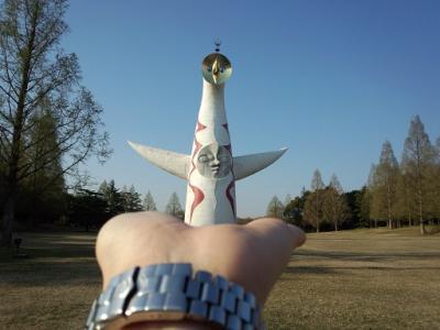 太陽の塔 (6)