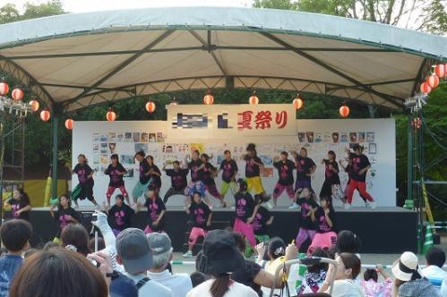 夏祭り (8)