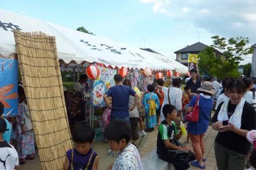 夏祭り (9)