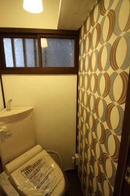 101号室トイレ3