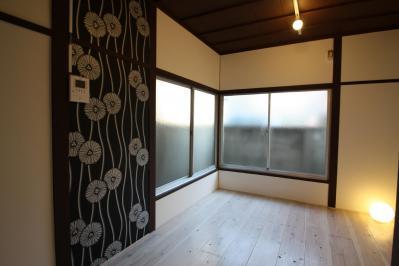101号室室内5