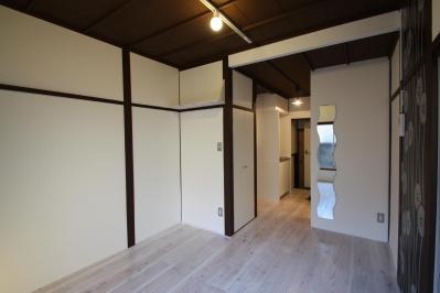 101号室室内2