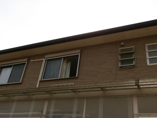 山口市阿知須 F様邸 シャープエアコン AY-22SE 壁面取り付け工事