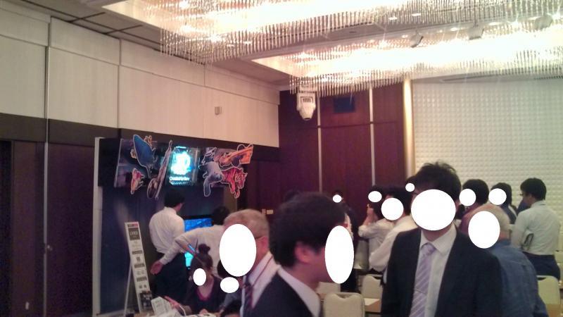 ソニー3Dテレビ