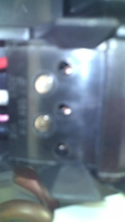 エアコン 接続 確認
