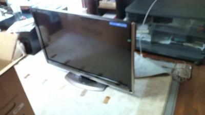 シャープ BD内蔵液晶テレビ LC-40DX3 1