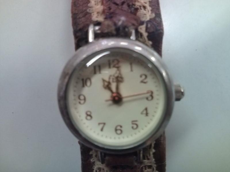 時計の落し物