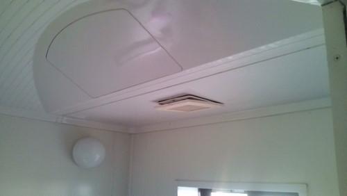 山口市阿知須 K様邸 浴室暖房乾燥機 FY-14UF3 取付工事