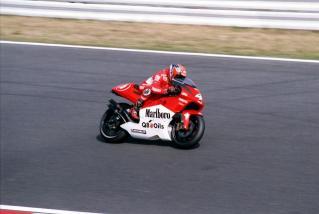 GP500 マックス・ビアッジ マールボロ・ヤマハ