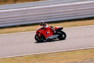 ロードレース世界選手権 Antena 3 Yamaha-d'Antin