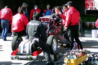モータースポーツファン感謝デー 2003