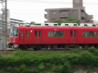 名古屋鉄道 名古屋本線