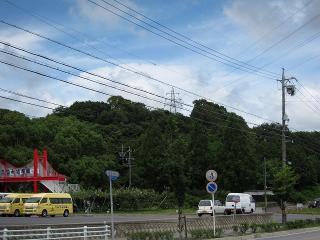 岡崎3 鉄塔