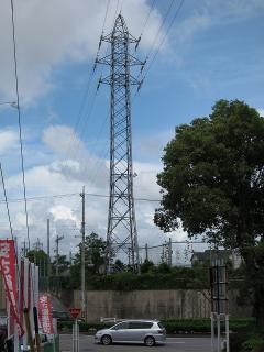 岡崎2 鉄塔