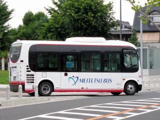 名鉄バス 日野 ポンチョ