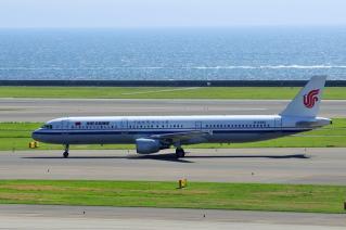 エアチャイナ A321