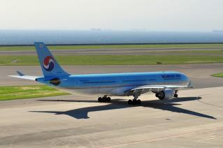 大韓航空 A330-300