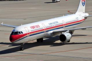 中国東方航空 A321