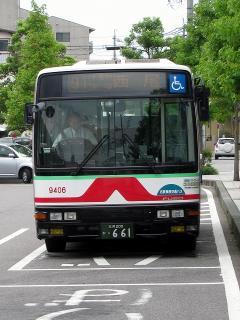 名鉄東部交通バス