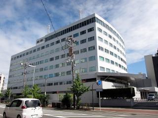 大阪港湾合同庁舎