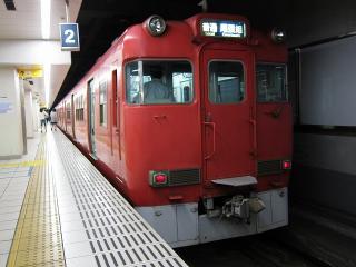 名鉄 6600系