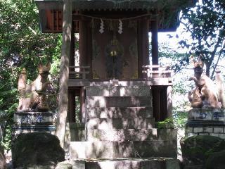 深川稲荷社
