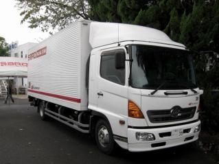 SARD トラック