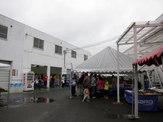サードガレージセール2011