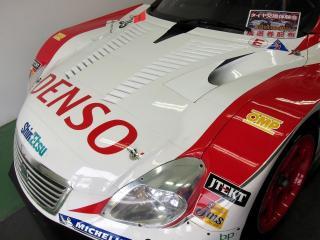 SUPER GT SC430