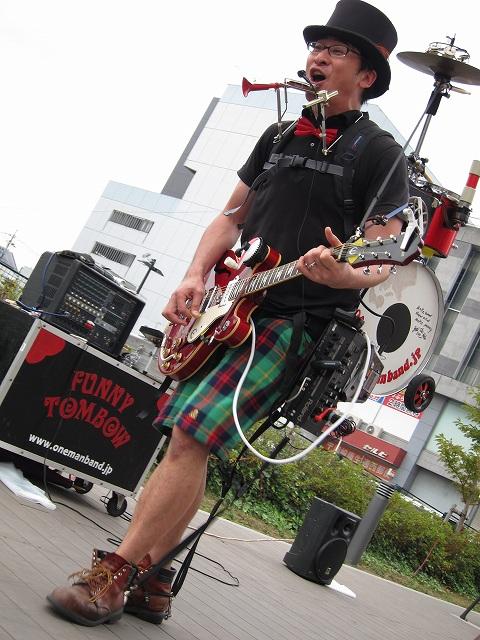 岡崎ジャズストリート2011 - 深...