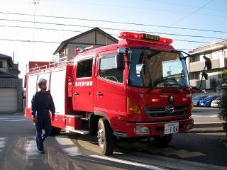 青野1号車