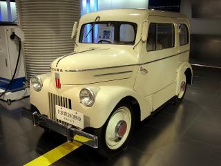 たま 電気自動車