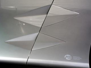 電気自動車 コンセプトカー Mixim(ミクシム)