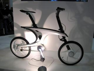 電動アシスト自転車 PASWITH(パス ウィズ)