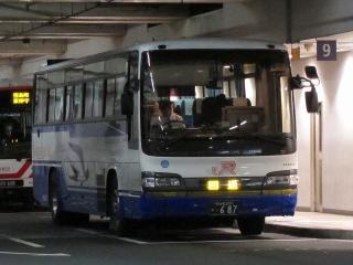 JR東海バス 高速バス