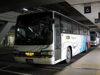 名鉄バス 高速バス