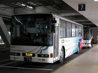 名鉄バス 都市間高速バス