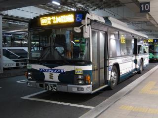 三重交通 路線バス