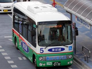 あんくるバス
