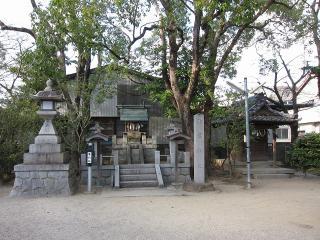 秋葉神社・神明社