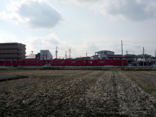 名鉄 西尾線