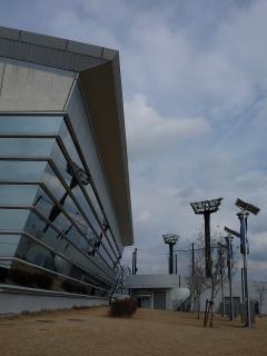 安城スポーツセンター